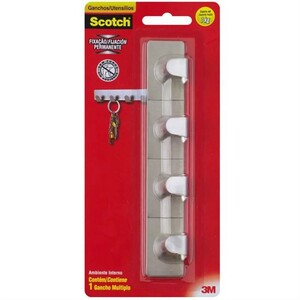 SCOTCH GANCHO 1KG. UTENSILIOS MULTIPLOS METAL
