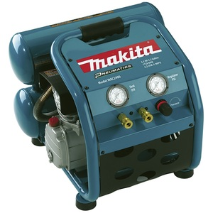 COMPRESSOR MAKITA 16LT 2,5HP. 220V 9BAR