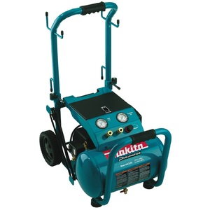 COMPRESSOR MAKITA 19,8LT. 3,0HP 220V 9BAR